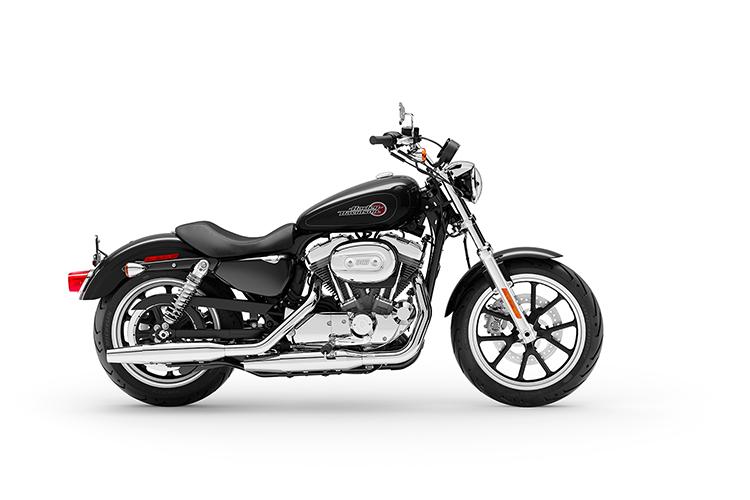 Showroom | East Coast Harley-Davidson® | Mt Maunganui Tauranga